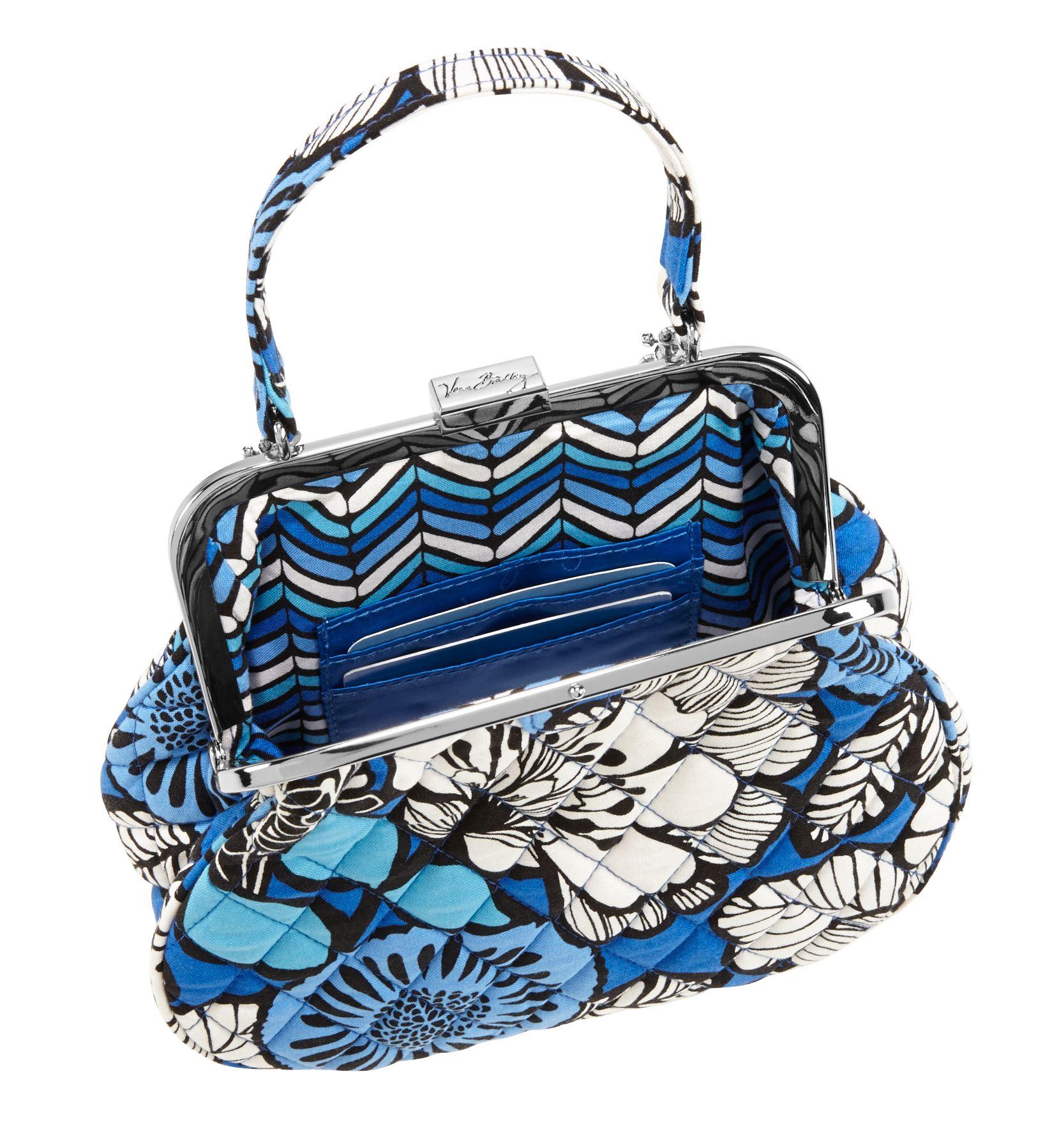 Bolsa cruzada de Marco de Vera Bradley Mini | eBay