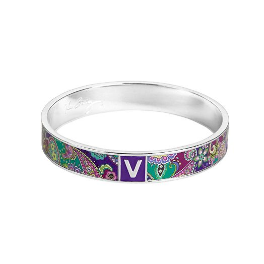 Vera Bangle in Heather