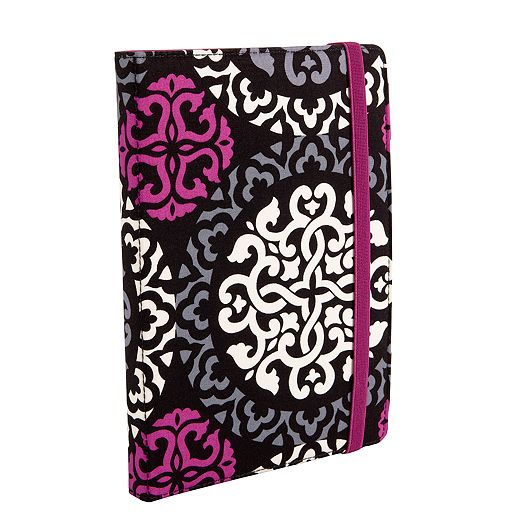 Medium Tablet Cover in Canterberry Magenta