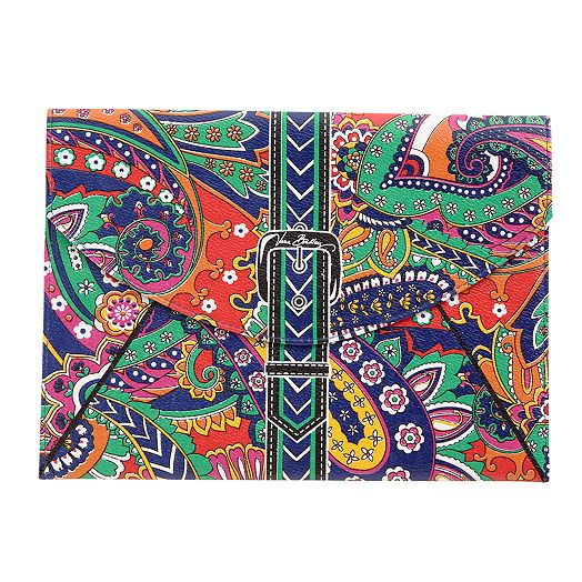 Double-Take Tablet Envelope in Venetian Paisley