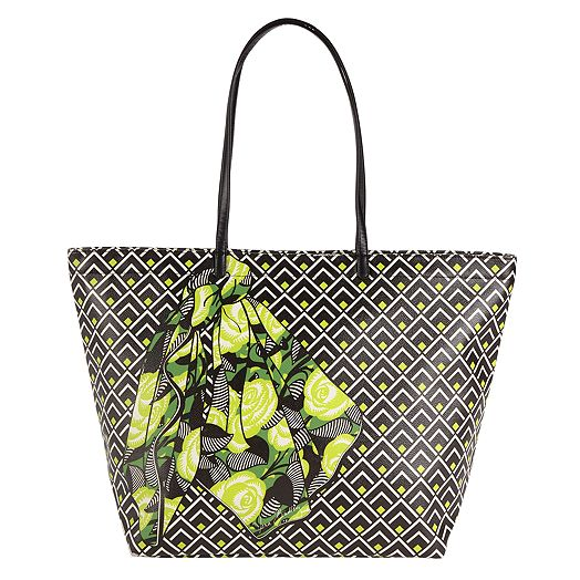 Double-Take Tote