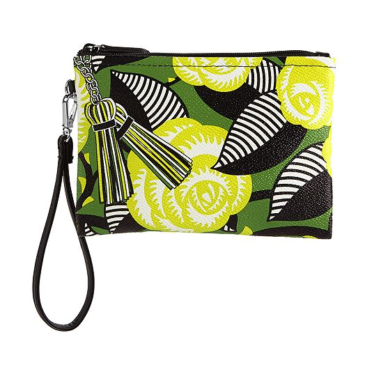 Double-Take Zip Pouch