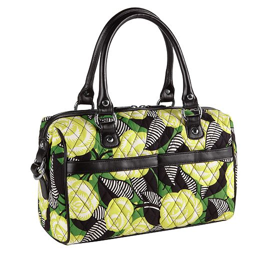 Mini Loft Duffel