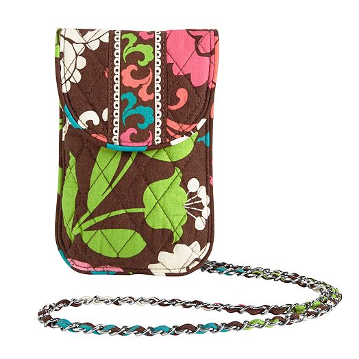Cell Phone Crossbody in Lola