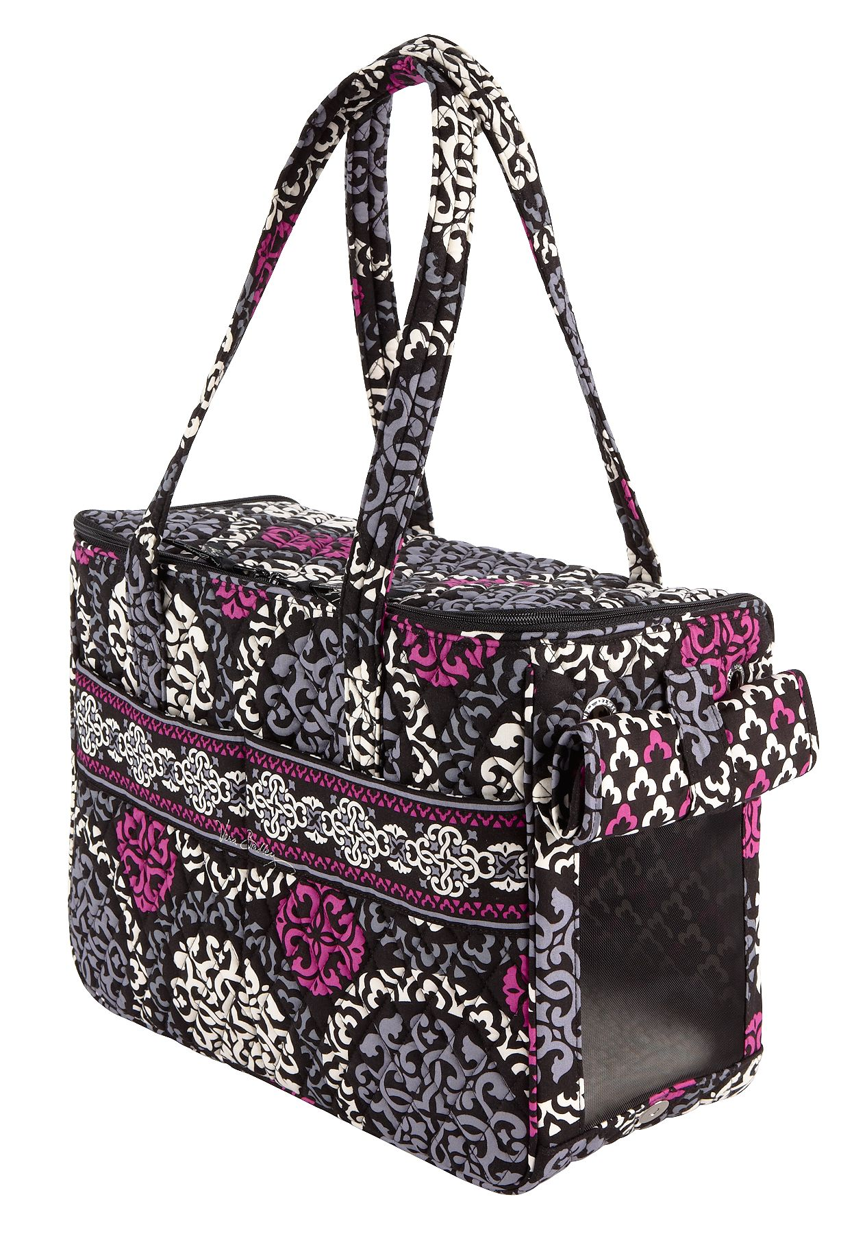 Vera Bradley Dog Leashes And Collars
