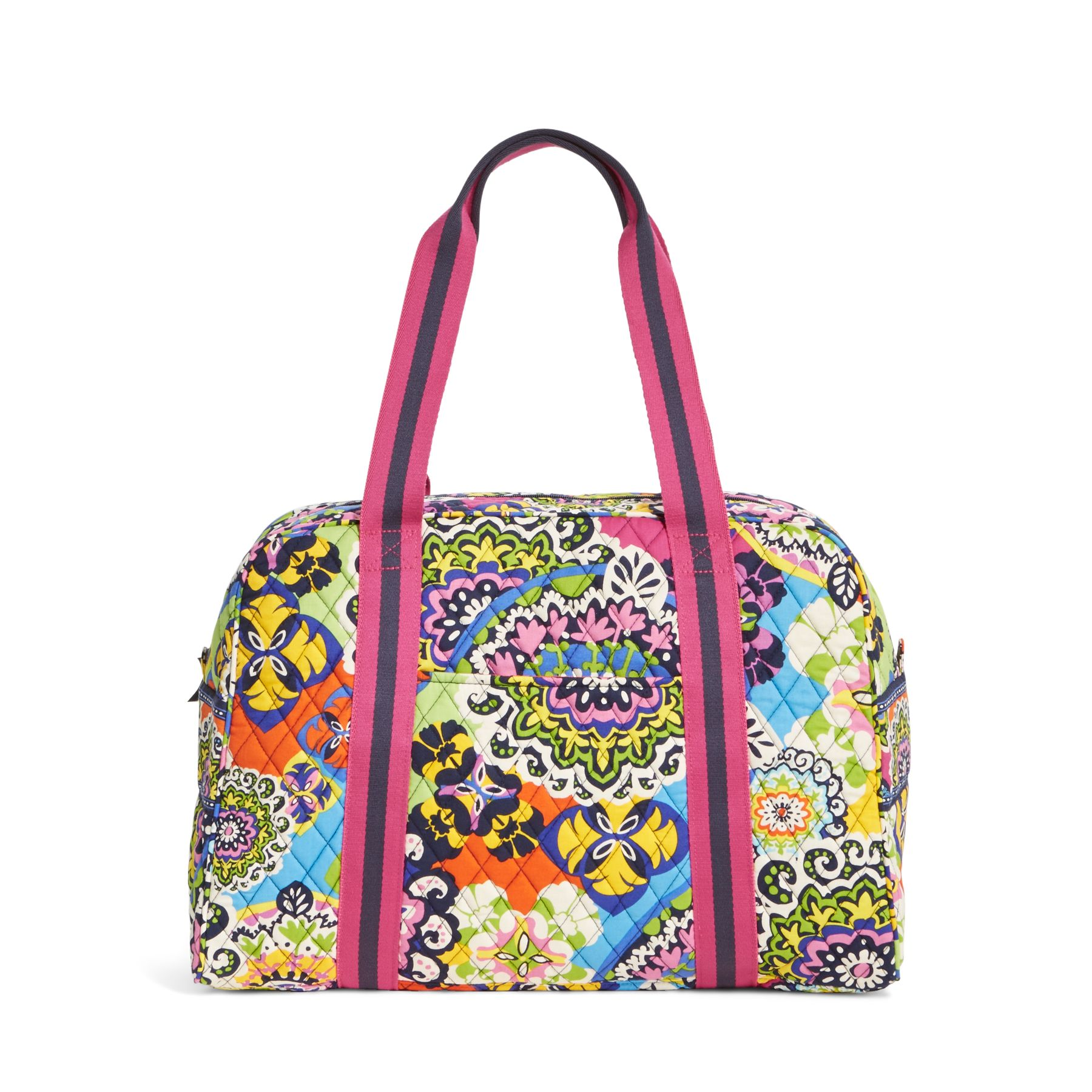 Gym Bag Vera Bradley: Vera Bradley Sport Duffel Travel Bag