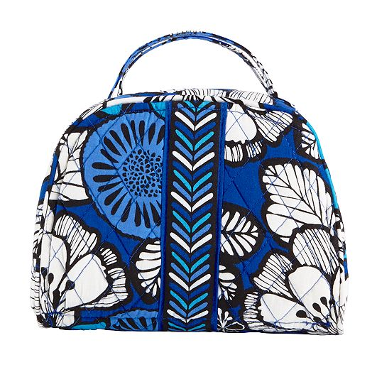 Travel Jewelry Organizer in Blue Bayou