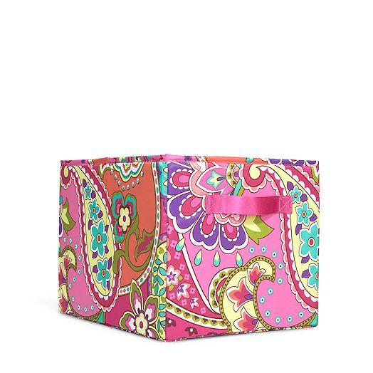 Small Tote Bags Vera Bradley Pink Swirls