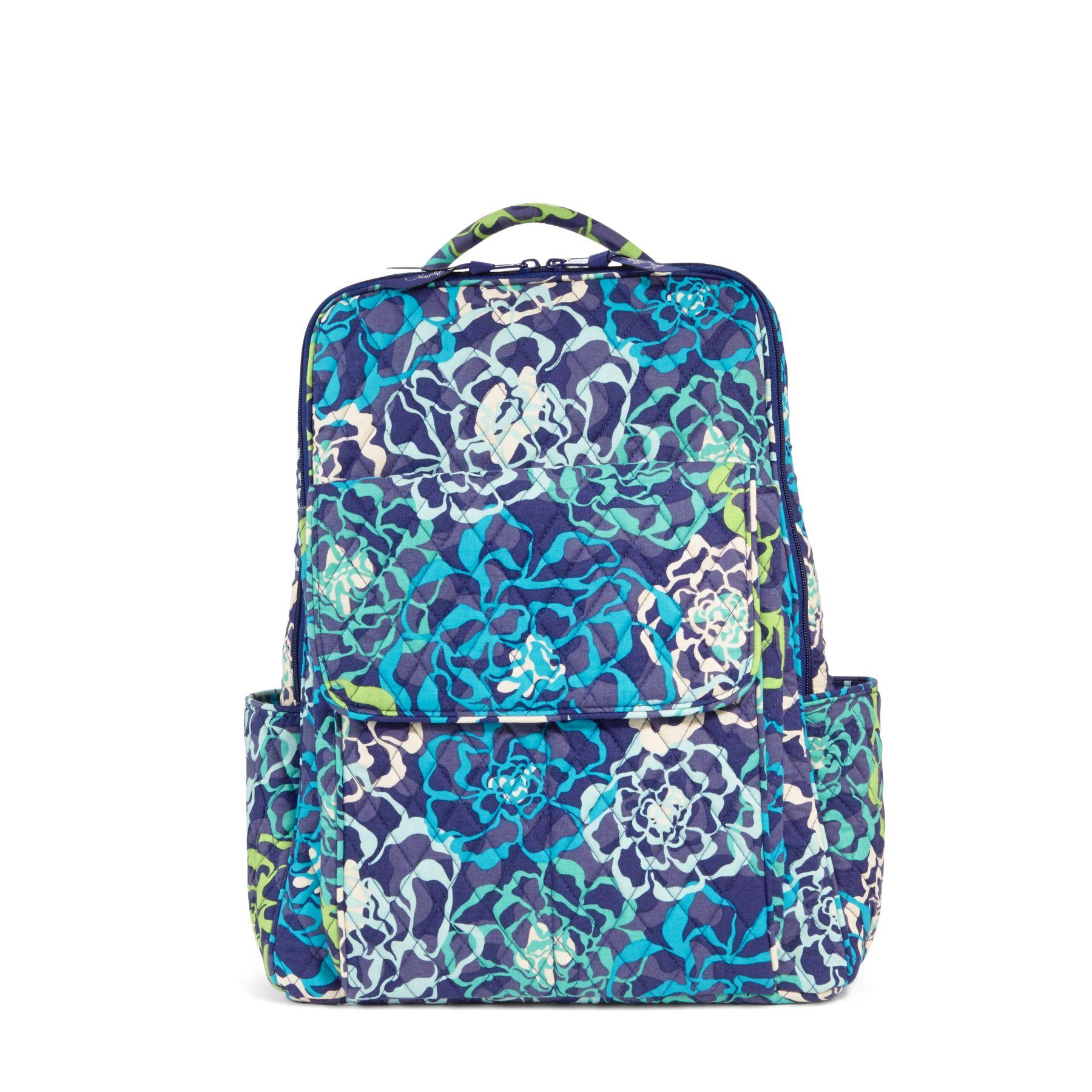 Vera Bradley Ultimate Backpack Bag EBay