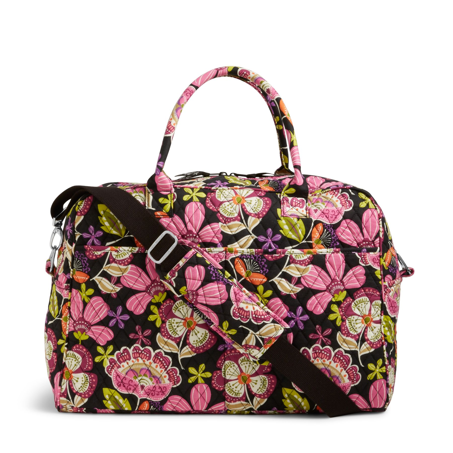 What are the best Vera Bradley sales? The best sales from Vera Bradley is easily their online clearance where a selection of items are discounted % off. Once in awhile, Vera Bradley will have select colors and prints design from 30%, 40%, 50% or 60% off on their sale .