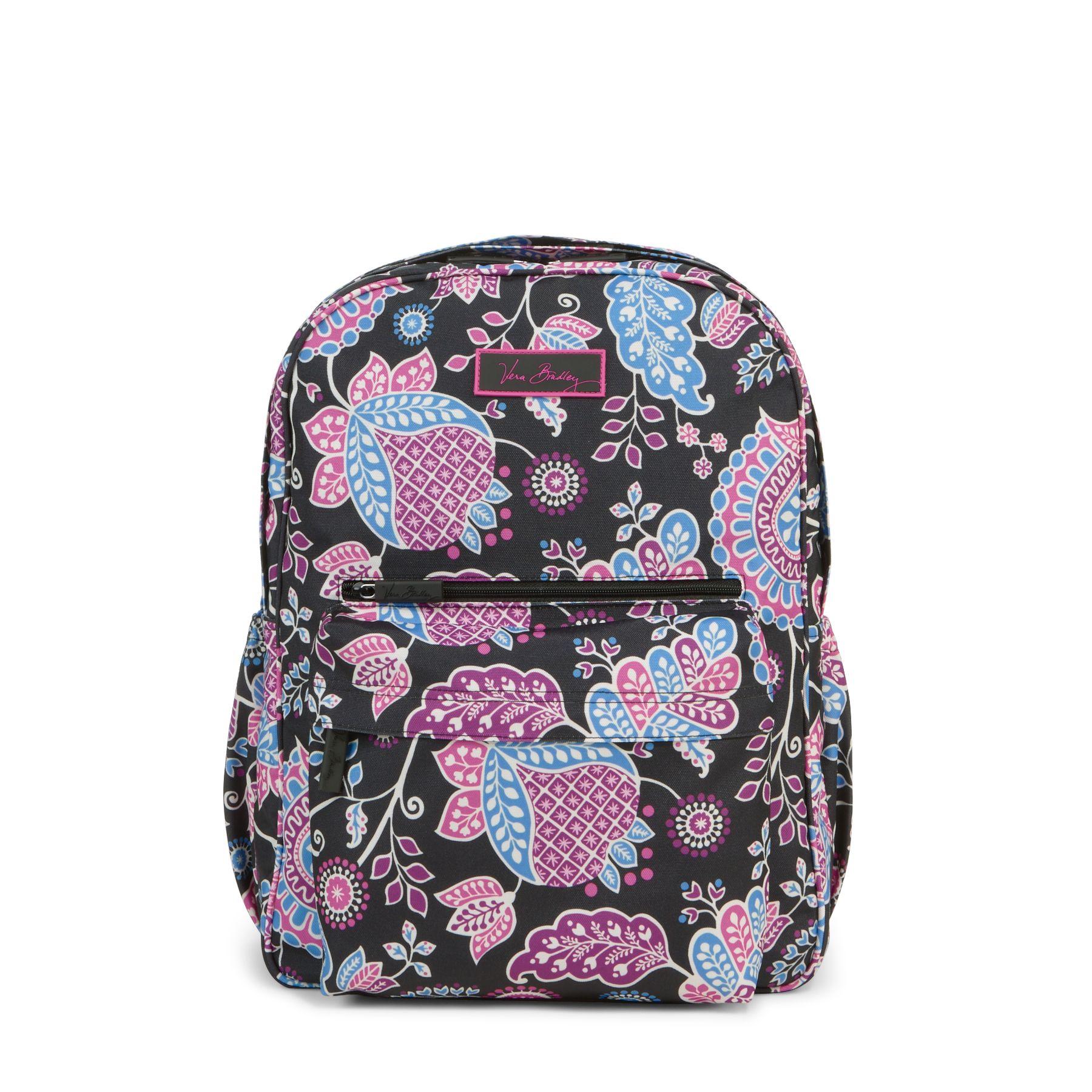 Vintage Floral Backpack Vera Bradley - Ken Chad Consulting Ltd d051db83ca
