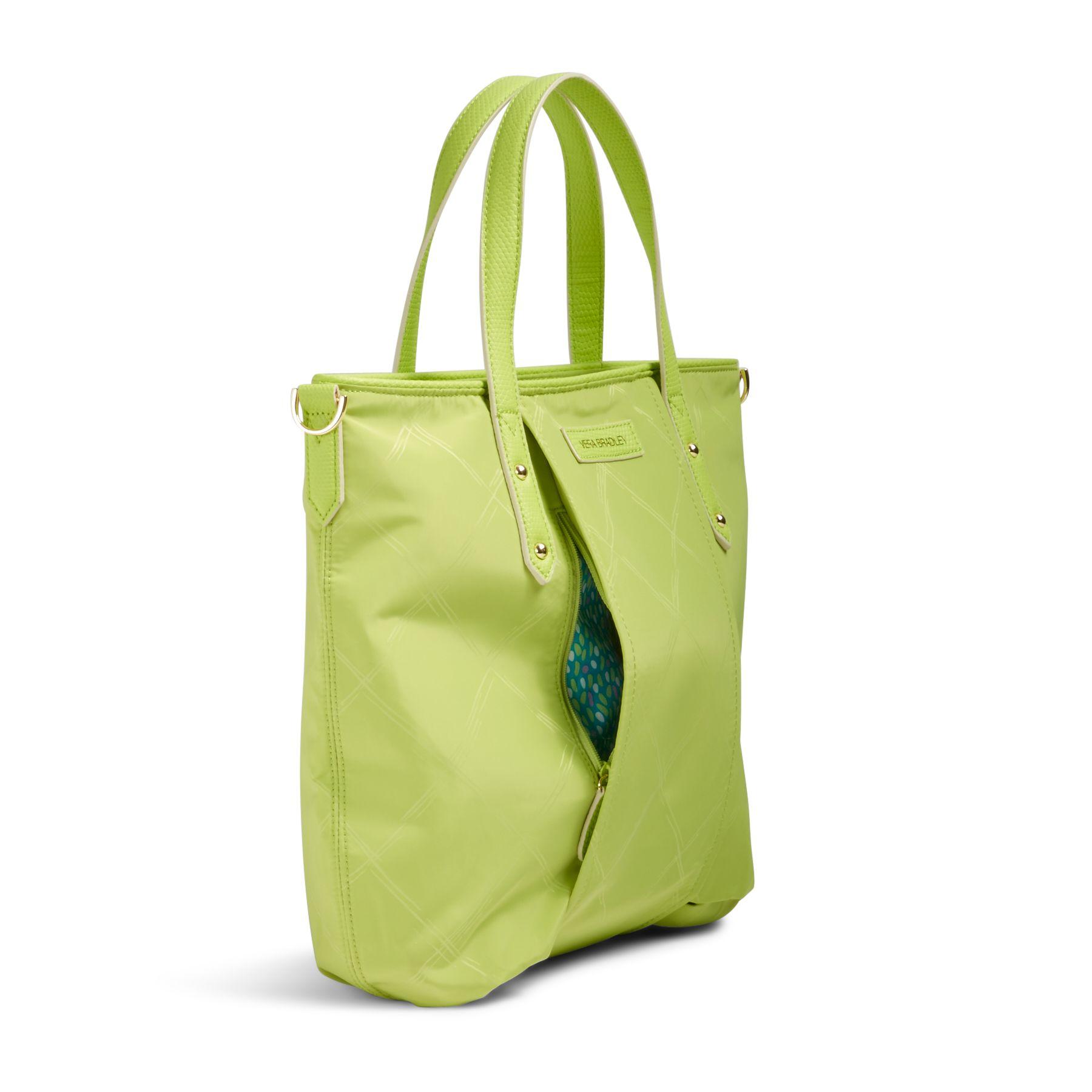 Vera-Bradley-Preppy-Poly-Satchel-Bag