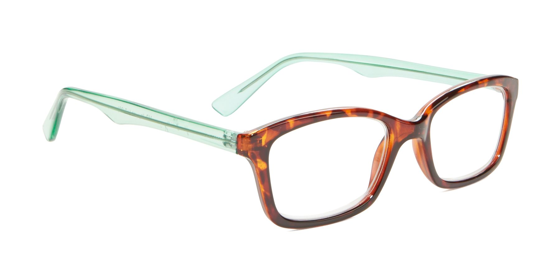 vera bradley meryl reading glasses in katalina blues 2