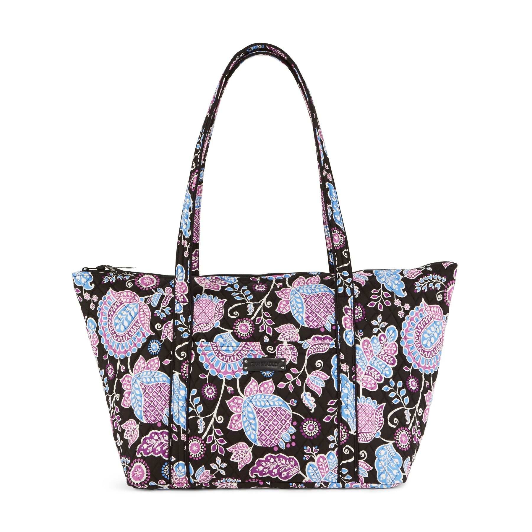 UPC 886003339466 product image for Vera Bradley Miller Travel Bag in Alpine  Floral   upcitemdb. a8d27dc111