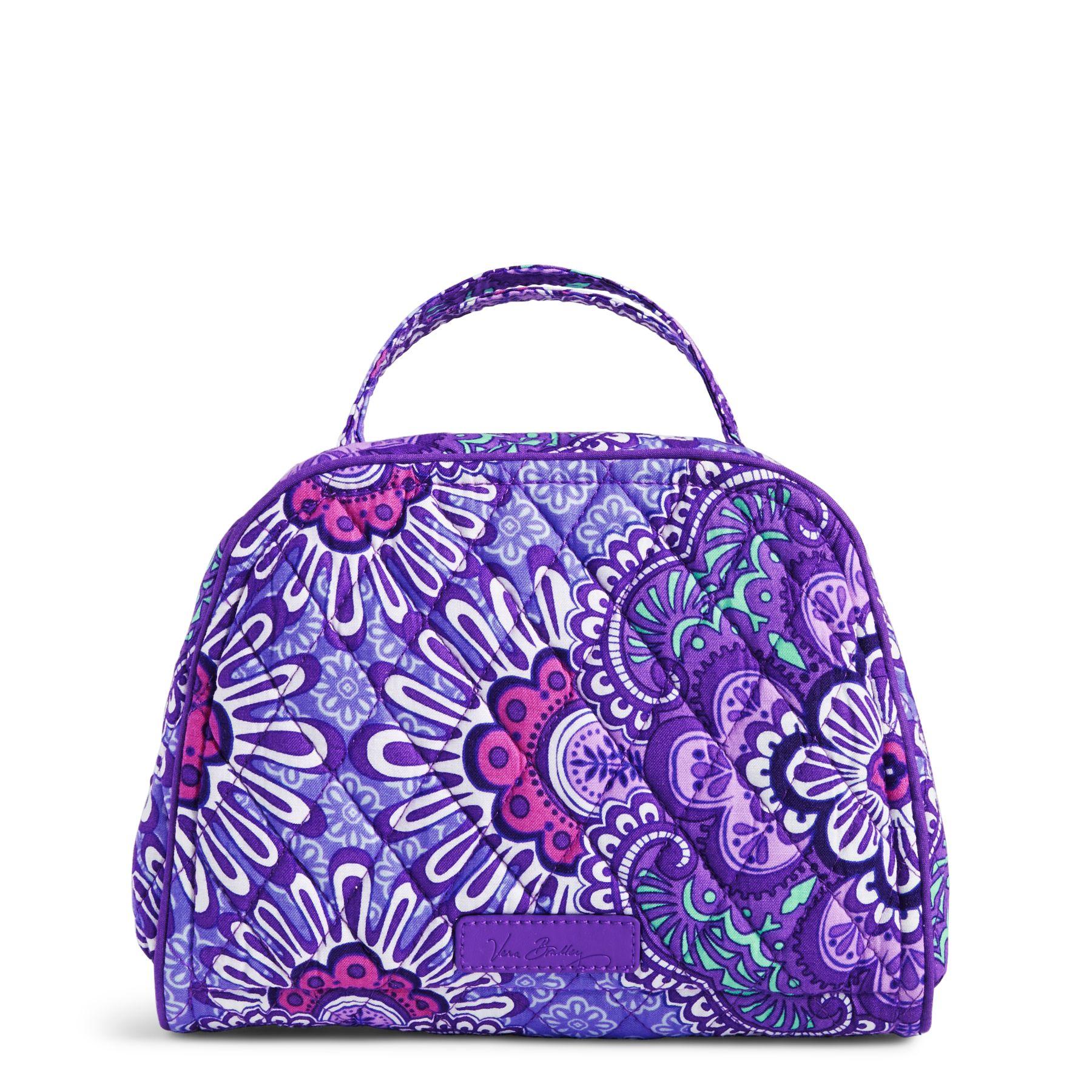 Panoty Store Vera Bradley Designs Inc Travel Travel Packing
