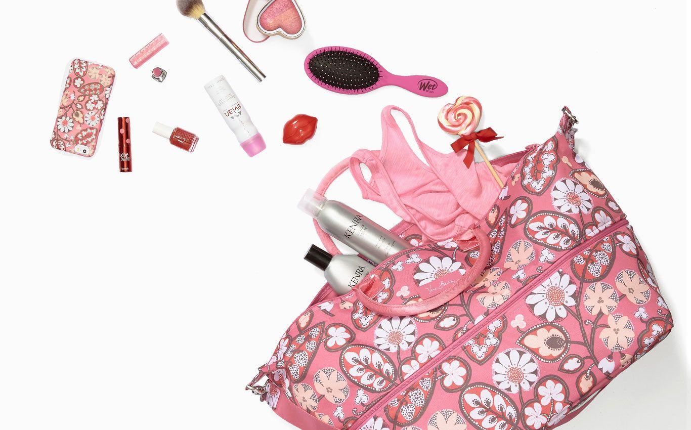 Shop Blush Pink