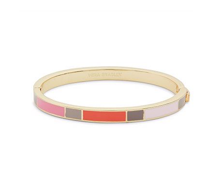 Geo Stripe Bangle