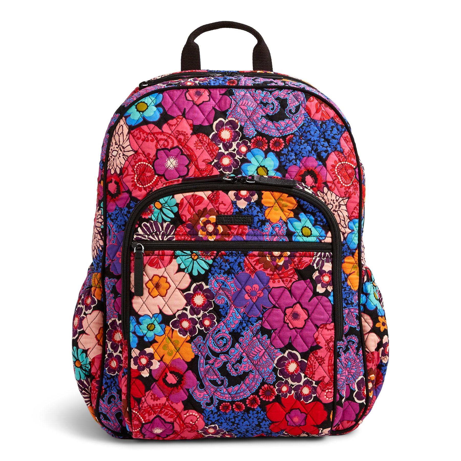 Backpacks Floral - USA