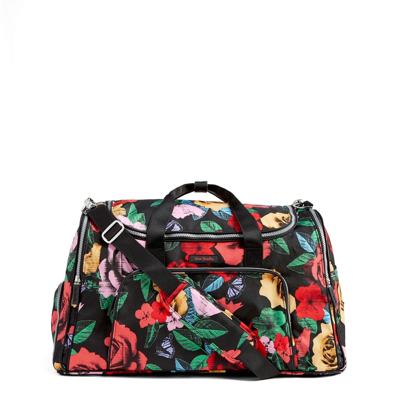 Gym Bag Vera Bradley: Gym Bag