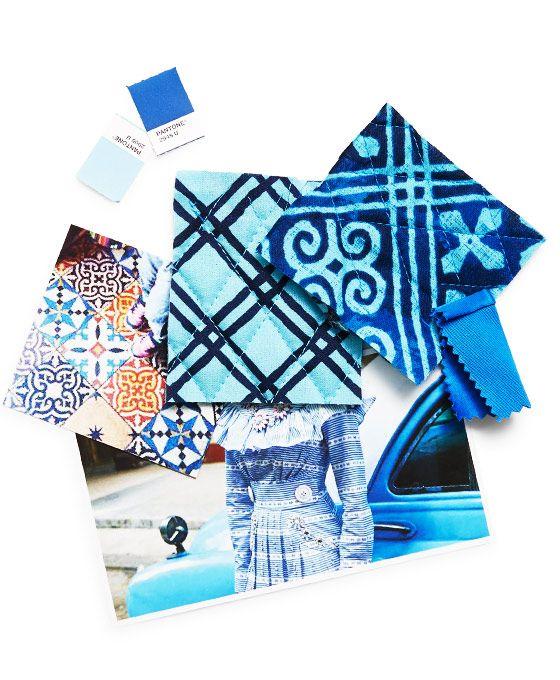 Cuban Tiles Inspiration