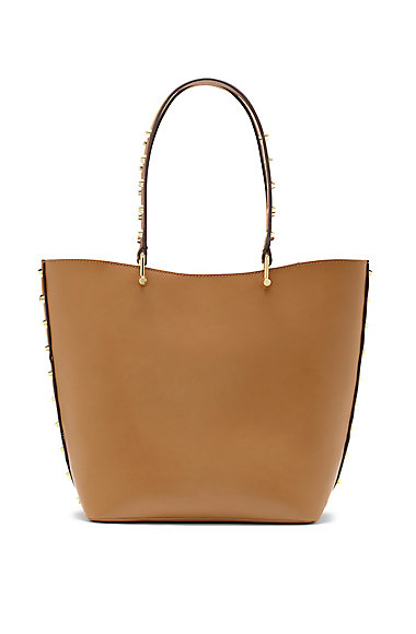 VINCE CAMUTO EVIE- FLAT STUD TOTE