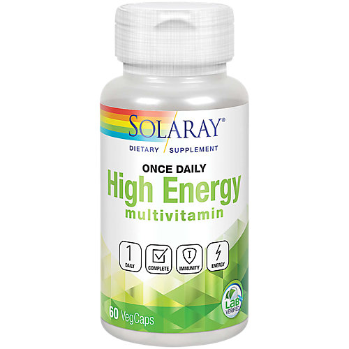 Once Daily High Energy Multi
