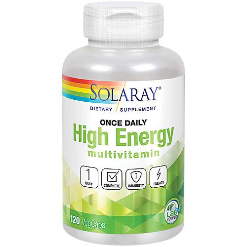 Once Daily High Energy MultiVitamin
