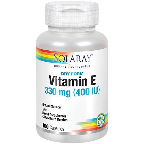 Vitamin Dry E