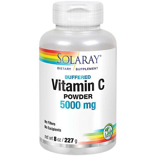 Vitamin C Non Acidic