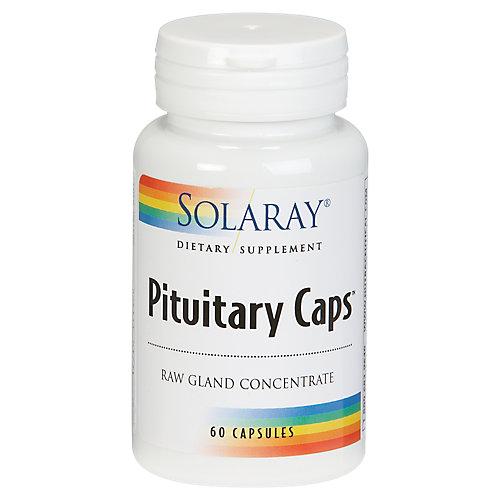 Pituitary Caps