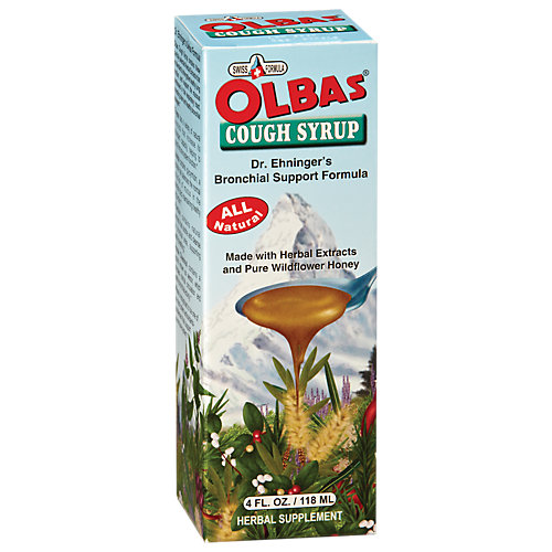 Olbas Cough Syrup