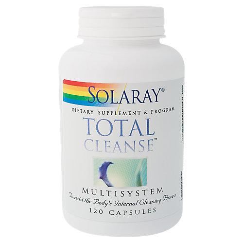 Total Cleanse Colon