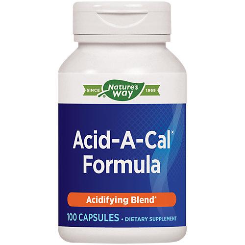 Acidacal