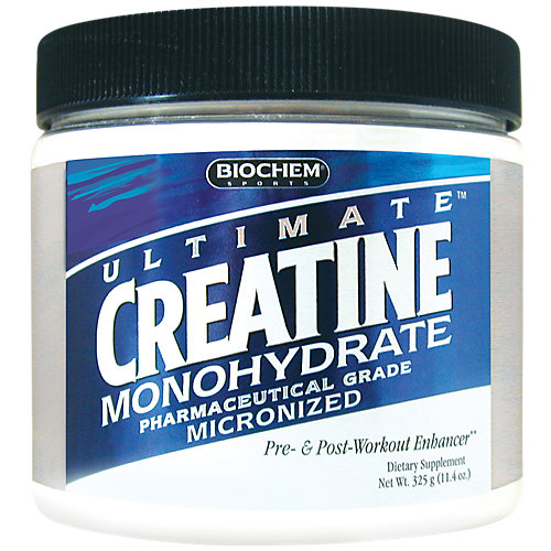 Ultimate Creatine Monohydrate