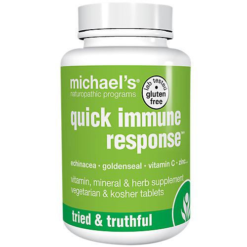 Quick Immune Response