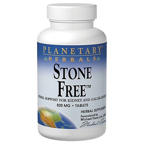 Stone Free For Kidney and Gallbladder