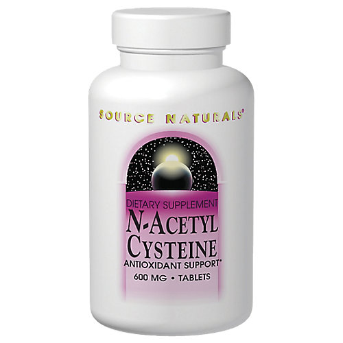NAcetyl Cysteine