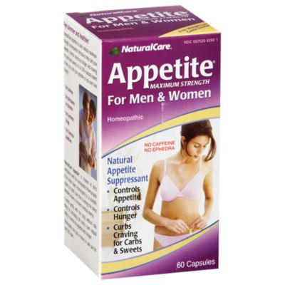 Appetite Suppressant - Best Natural