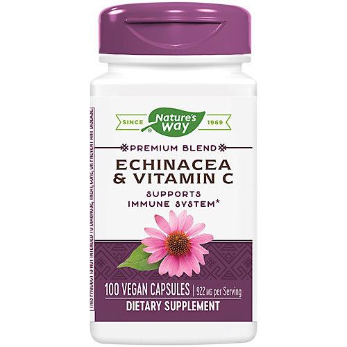 Echinacea With EsterC