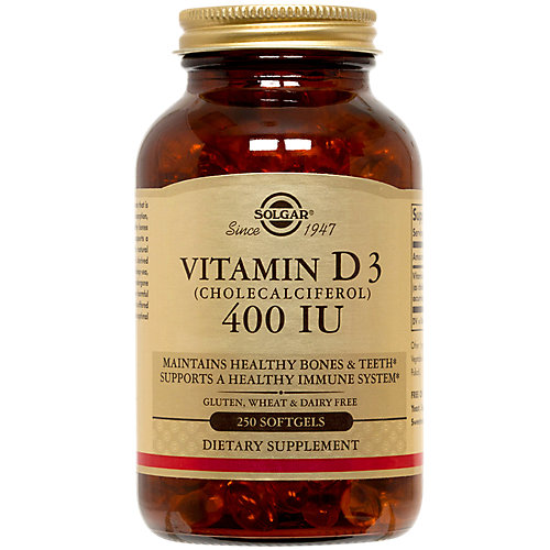 Vitamin D Cholecalciferol