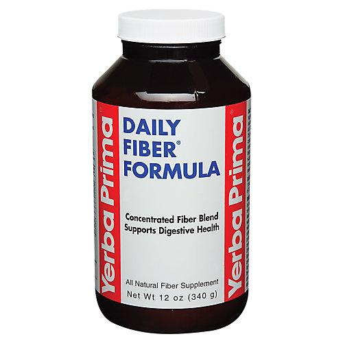 Daily Fiber Formula