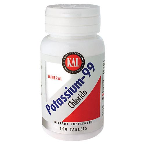 Potassium99 Chloride
