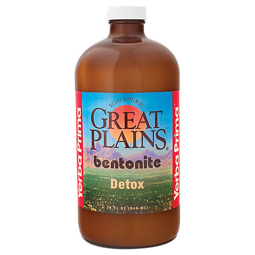 Great Plains Bentonite
