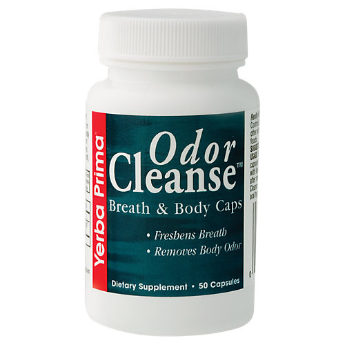 Odor Cleanse