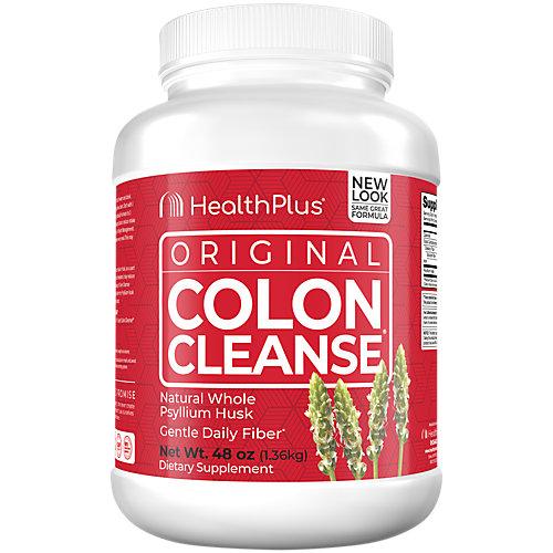 Colon Cleanse Natural