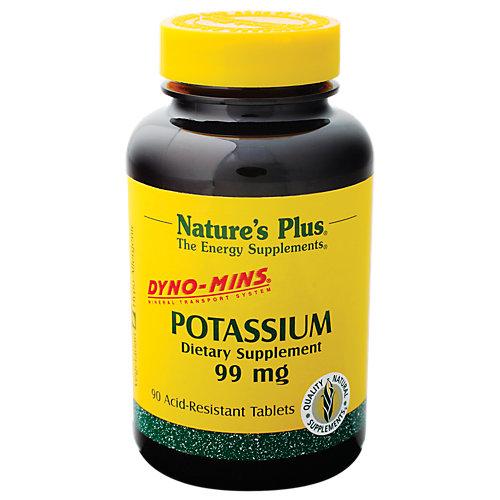 Potassium (dynomins)