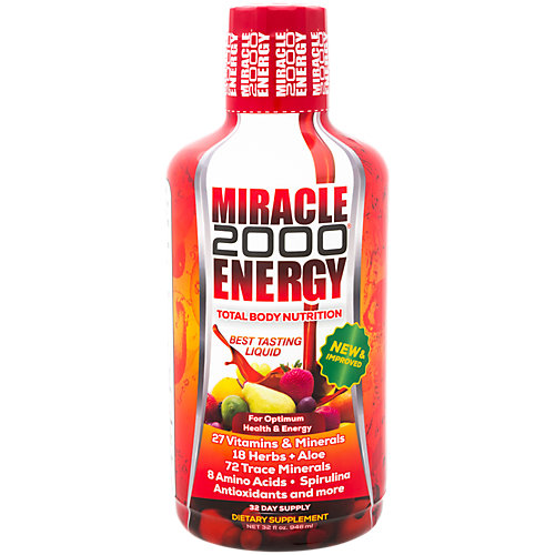 Miracle 2000 Total Body Nutrition