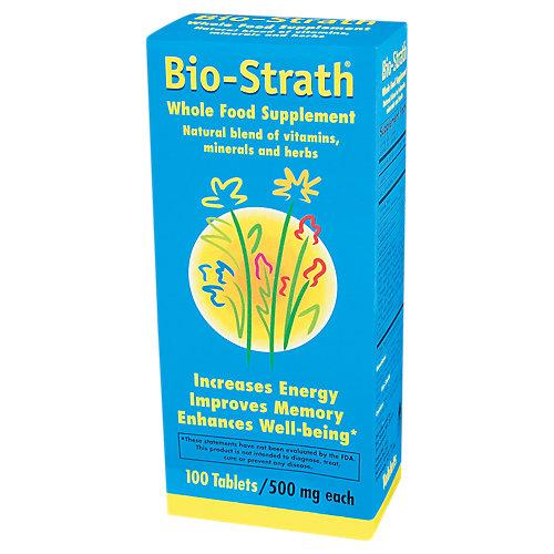 BioStrath