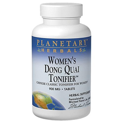 Women's Dong Quai Tonifier