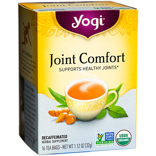 Joint Comfort